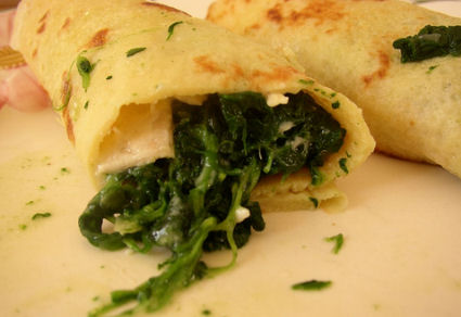 Crespelle light