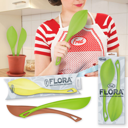 Flora su Fred & Friends