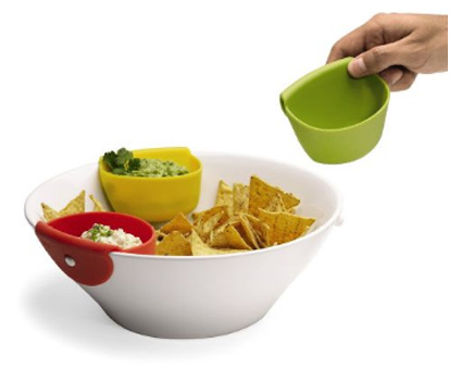 Tasto Chip and Dip Set by David Holcomb