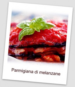 Parmigiana di Melanzane