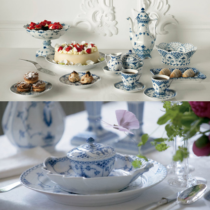 Set Tavola by Royal Copenhagen