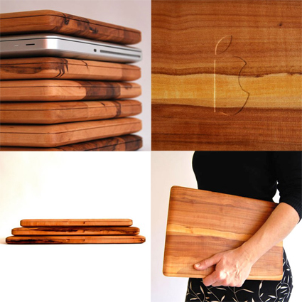 Tagliere Macbook by Designspray