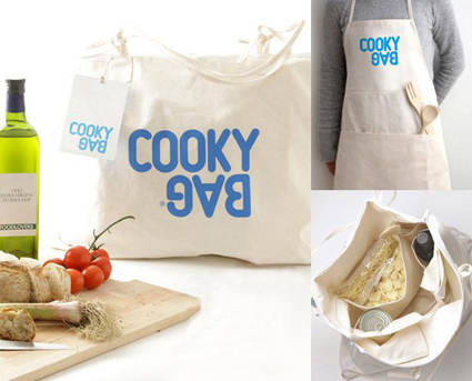Cooky Bag By Chiara Nardiello Per Intuiva