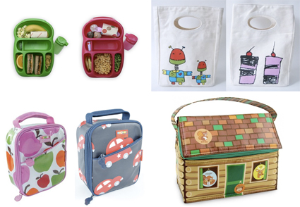 Lunch Box Per Bambini
