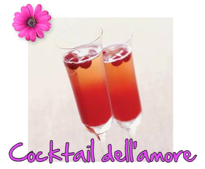Il cocktail dell'amore